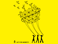 Act for Amnesty