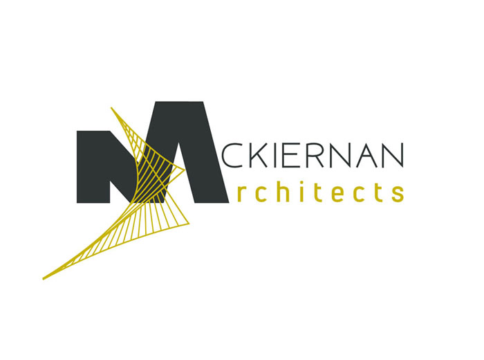 Paolamezzaroma Mckiernan Architects Logo Design Paola